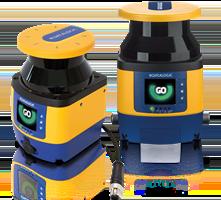 Laser Sentinel